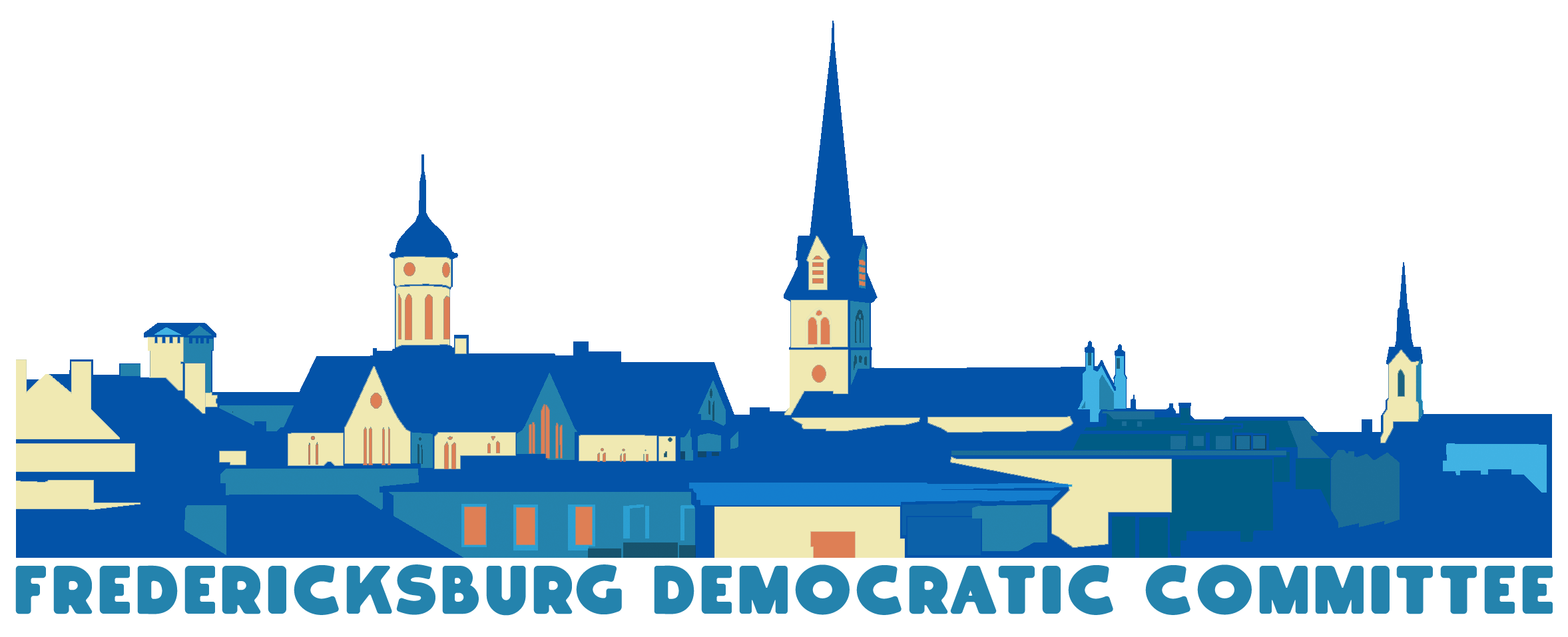 Fredericksburg Democratic Committee